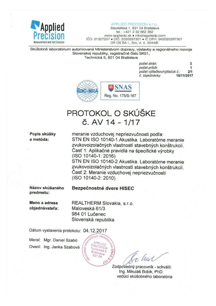 Certifikát-o-nepriezvučnosti-HISEC