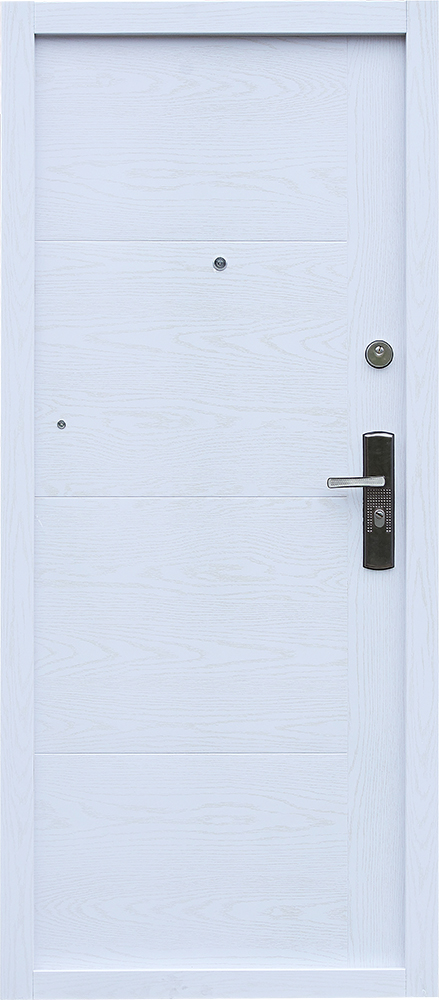 274c8583f4 HI SEC TREND BIELA - Certifikované bezpečnostné dvere ACTIVE
