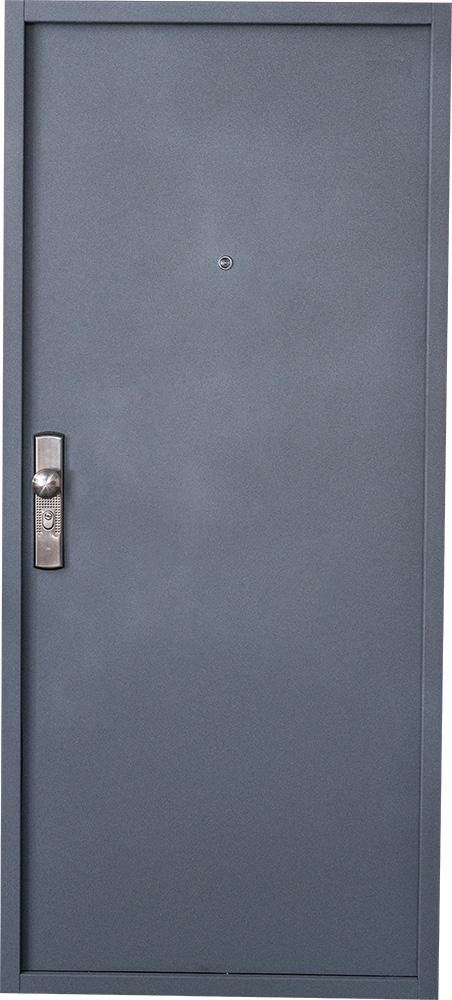 1fde303dda HI SEC TREND PLUS ANTRACIT MATNÝ - Certifikované bezpečnostné dvere ...