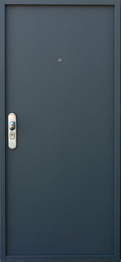 Bezpečnostné dvere – SOFIA MODERN Gray Šedé