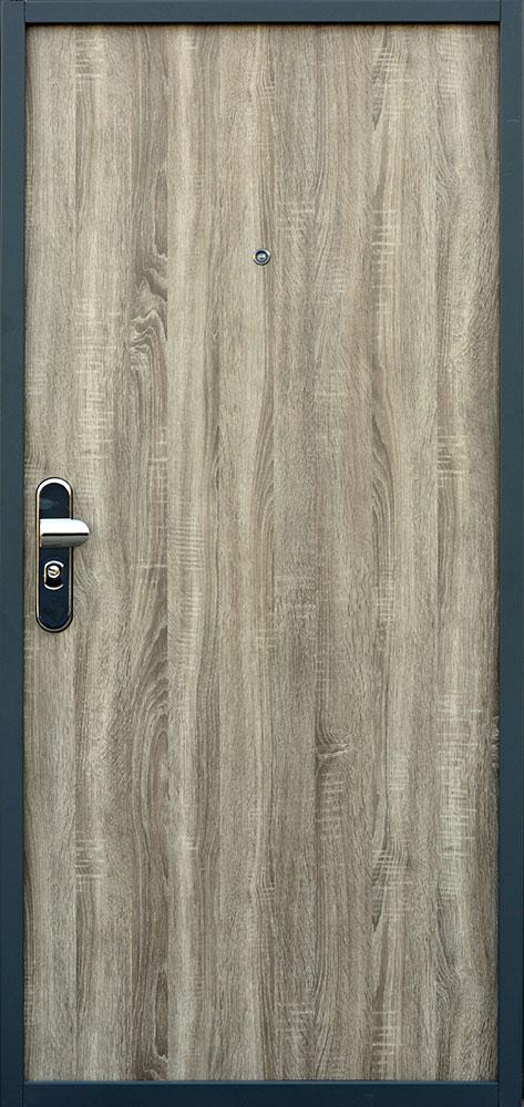 Bezpečnostné dvere – SOFIA PLUS Dub Arizona