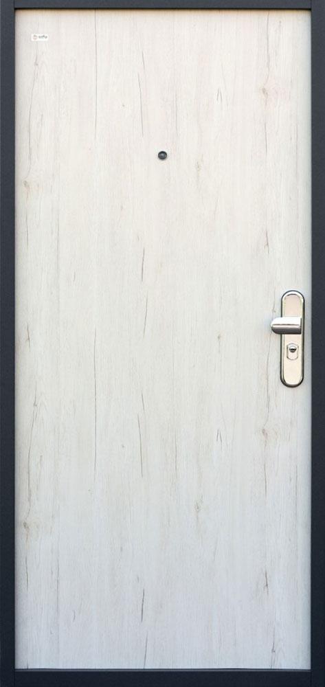 Bezpečnostné dvere – SOFIA PLUS Borovica Biela