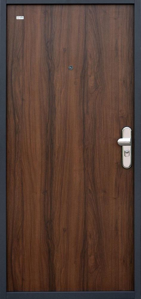 Bezpečnostné dvere – SOFIA PLUS Orech Michigan